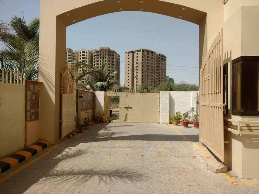 Flat 3 Bed DD for Sell in Rafi Premier Residency 0