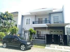 Dijual Rumah Surabaya Pakuwon city san Antonio
