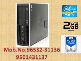 Sale..New look  Branded pc dell. Hp. Lenovo. High performed pc