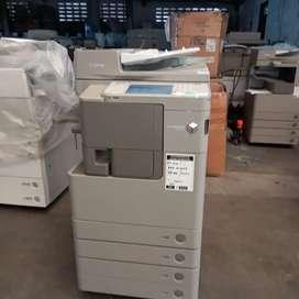 Jual mesin fotokopi Canon ex import IRA 4251dll, kyocera