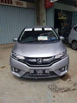 Honda All New Jazz RS CVT Automatic Tahun 2016