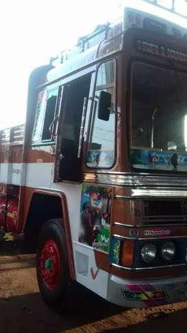 Lorry super good condition