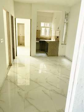2 BHK Affordable flat