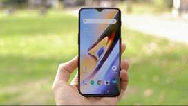 Oneplus 6T Camera: 16+20 MP Dual rear camera with Optical Image Stabil