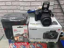 CANON 4000D WIFI promo kredit tanpa DP0