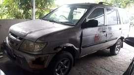Mobil panther 2006