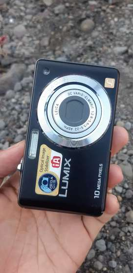 Kamera Pocket Digital Lumix DMC-FS62