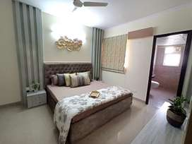 3 BHK with best layout plan
