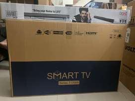 "(Heavy Discount 65% less) 42"" SONY 4K SMART ANDROID Free sound rs10000"