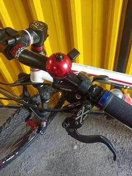 Sepeda Mtb Reebok elite Chameleon