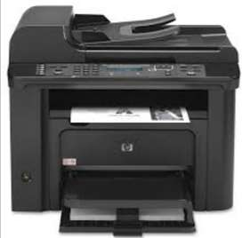 All Type of Printer