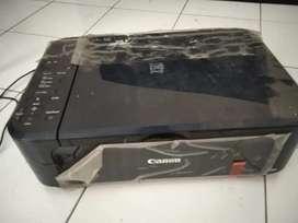 Printer canon seperti baru