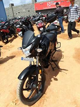 Good Condition Honda Livo Std with Warranty |  7289 Bangalore