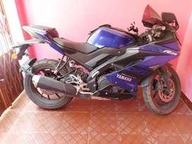R15V3 BLUE COLOR