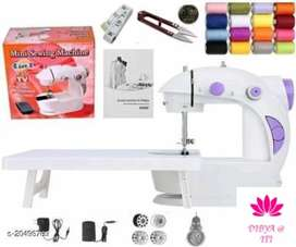 New Sewing Machines ( Easy returns & free Home delivery is available)