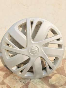Swift vdi Wheel cover in good condtion