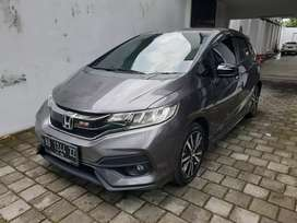 Honda Jazz RS 2019 , Tangan 1
