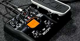 Zoom G2.1nu Guitar Effect pedal.