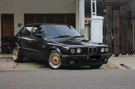 BMW E30'91 M40 B18