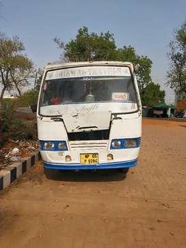 Tata 712 Bus 30 Seater