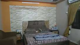 Dha Defence 2 Bedroom Flat for Rent Original picture Reasonable Rent