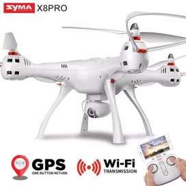 Drone Syma X8Pro GPS + Bonus Extra Battery