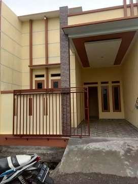 Rumah minimalis hunian nyaman dan aman di dekat pusat kota Bekasi
