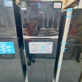 Kulkas Aqua Inverter Bisa Kredit Promo Tanpa DP