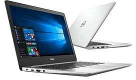 Brand New laptop Dell inspiron 5570  Intel core i5