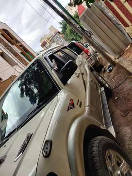 Mahindra Scorpio 2011 Diesel 140000 Km Driven