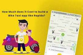 Food Delivery Boy & Biker - Rapido | Free Joining |