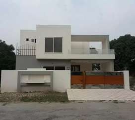 10 Marla Brand New luxury House for Sale in Buch Exective Villas Multn
