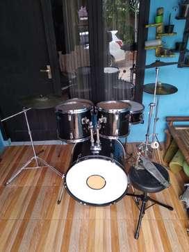 Drum Rogers murah