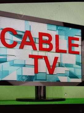 Cable Tv technician
