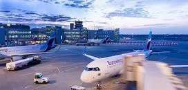 Raigarh Airport hiring candidate for ground staff job