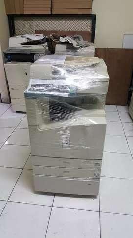 jual mesin fotocopy untuk pemula usaha copy center ATK dan stasionery