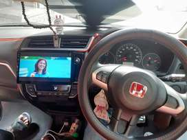 promo heand unit ANDROID 9.1 Oreo fore mobil HONDA