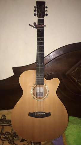 Accoustic TangleWood TWR2