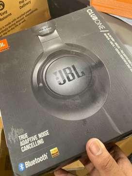 JBL Club One Brand New True Noise Cancellation Headphones