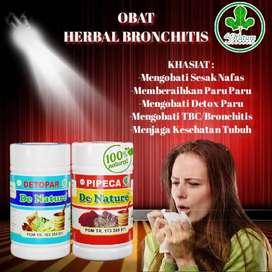 OBAT PARU PARU - BATUK MENAHUN - TBC - HERBAL AMPUH
