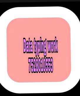 Urgent opening for data entry jobs Salary