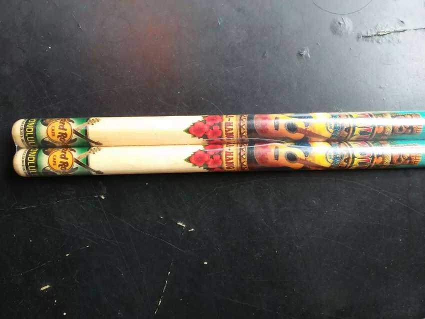 Stick drum maple HARD ROCK HONOLULU USA 0