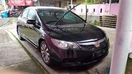 Honda Civic FD 2010 Manual
