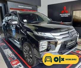 [Mobil Baru] Best Promo New Mitsubishi Pajero Sport Facelift 4x2