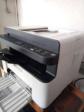 mesin fotocopy brother murah toner penuh