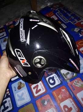 Helm GM new imprezza L Black
