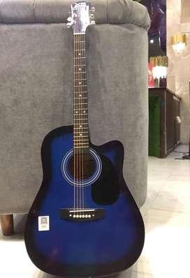 Jual Guitar 41 inch smooth JL-41A