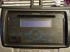 Honda City Audio System FOR SALE!