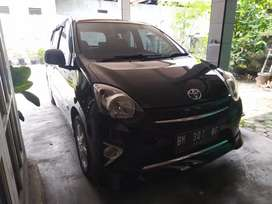 Toyota Agya TRD 2014 M/T