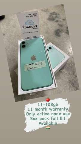 Iphone 11-128gb
